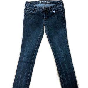 Bullhead B Venice Skinny Jeans Sz 5L